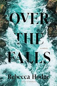 Over The Falls Book Cover
