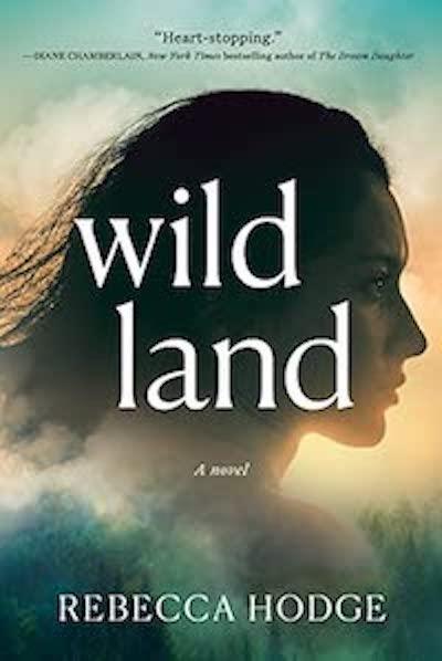 Wildland Contemporary Thriller Novel