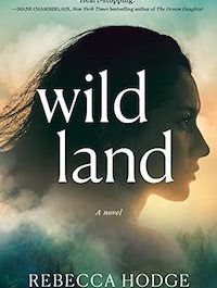 Wildland Book Cover