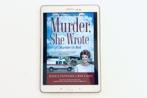 Jessica Fletcher books