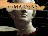 Psychological Thriller The Maidens