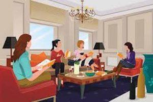 women book club
